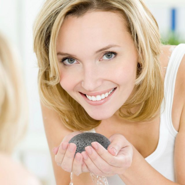 A Konjac Exfoliating Sponge is the perfect bath accessory forhellip