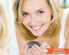 THE BEST KONJAC SPONGE BUYER'S GUIDE