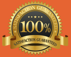 Satisfaction Guarantee Thumbnail